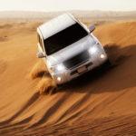 Dodgeball Desert Rally
